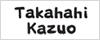 타카하히 카즈오